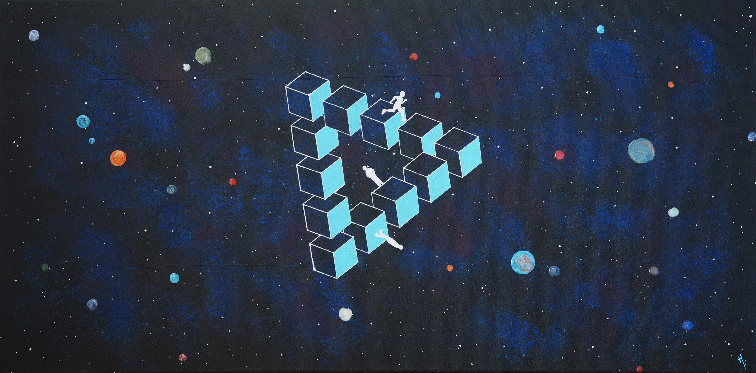 Penrose's gravity