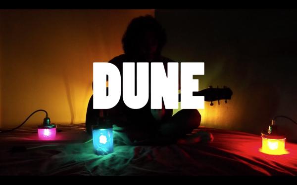 Dune In June