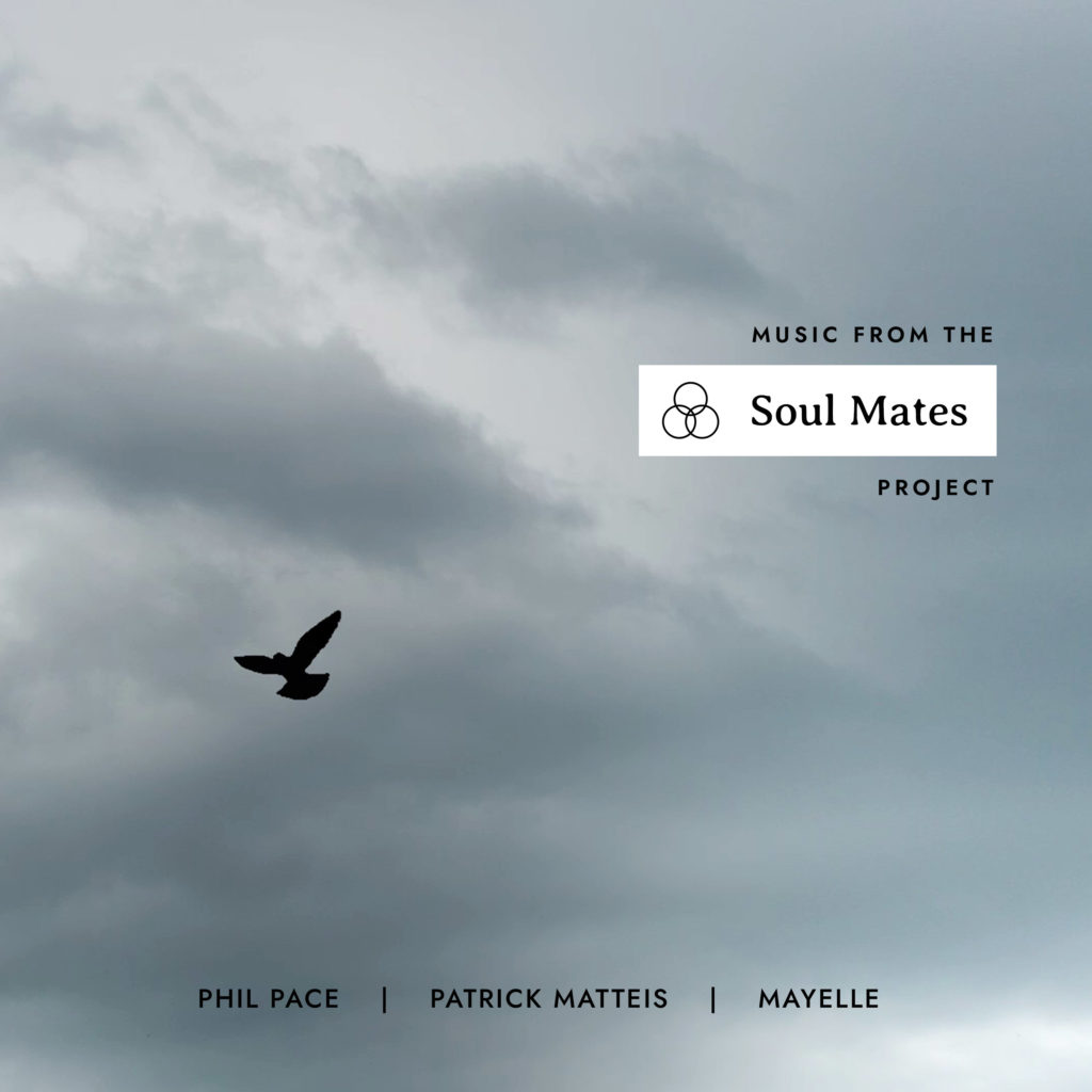 """Music from the """"Soul Mates"""" project"""
